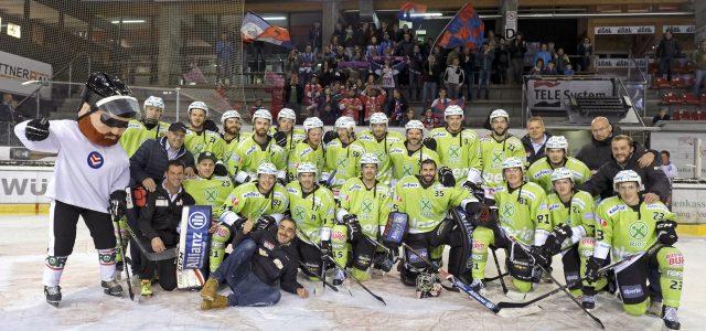 Ritten zieht ins Continental-Cup-Halbfinale ein