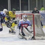Oberliga Süd: Enttäuschende Vorstellung der Blue Devils Weiden