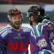 Moskitos und Viktor Lennartsson gehen getrennte Wege – Sieg gegen Hamburg
