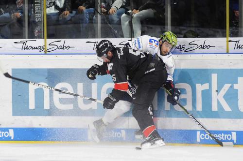 Eishockey, DEL, Nürnberg