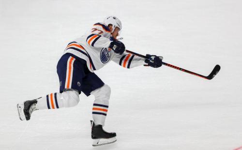 NHL Global Series: Kölner Haie - Edmonton Oilers