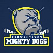 Mighty Dogs besetzten zweite Kontingentstelle