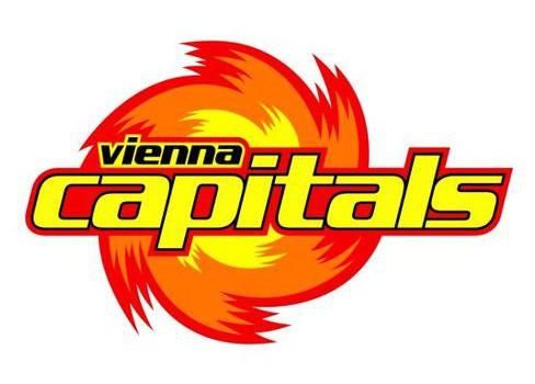Vienna Capitals verlängern mit Lucas Birnbaum
