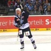 Große Aufholjagd: Freezers schlagen München dank Krämmer-Hattrick