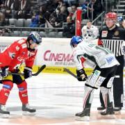 Eishockey – der schnelle und körperbetonte Männersport
