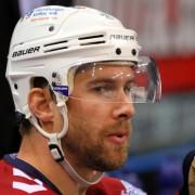 Rückkehr perfekt: Brett Festerling verstärkt die Abwehr der Ice Tigers