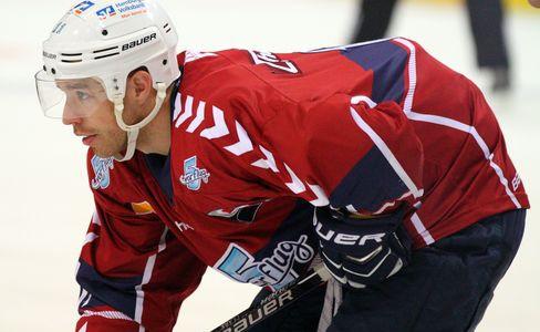 Hamburg: Spieler suchen eine neue sportliche Heimat – Kevin Clark stand vor Rückkehr zu den Freezers