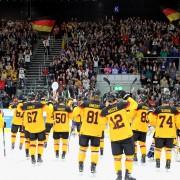 """DEB nimmt neue WM-Bewerbung ins Visier – Verband finanziell """"auf gutem Wege"""""""