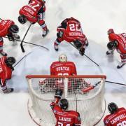 Was ist besser – Wetten auf Eishockey oder das Spielen im Casino?