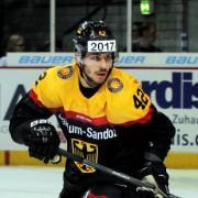 NHL holt sich die Silberhelden der Olympiade