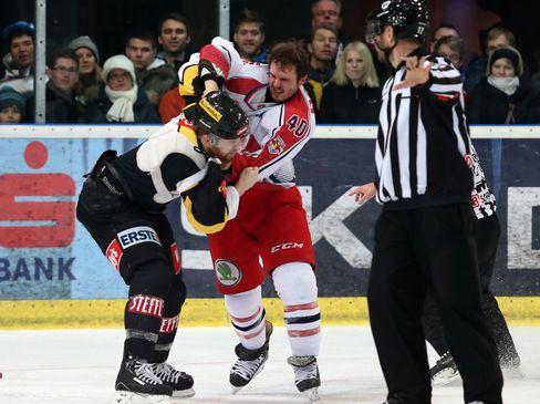 Fraser Jamie Kristler Andreas Eishockey Magazin
