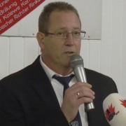 Trainer Arno Lörsch hat im Harz noch lange nicht fertig