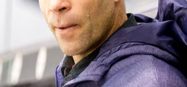 EV Lindau Islanders mit neuem Trainer