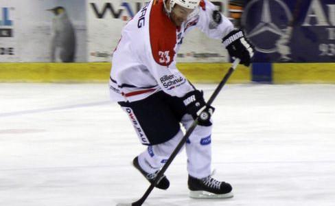 Ice Tigers bestätigen Petr Pohl
