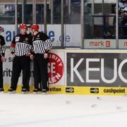 Die wichtigsten Eishockey-Regeln für Dummies