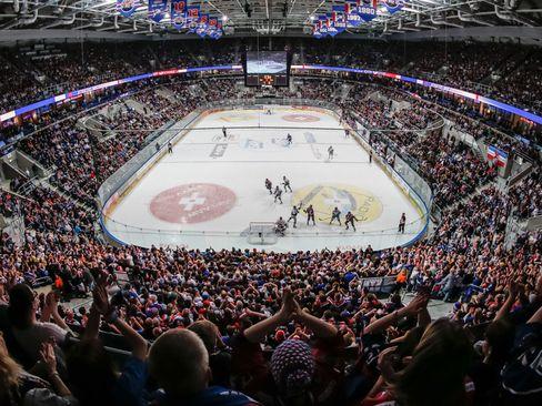 Nationalmannschaft: WM-Generalprobe 2020 in der SAP Arena gegen die USA