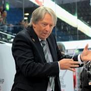 Ex-Bundestrainer Jim Setters zurück in Deggendorf