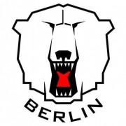 Eisbären Berlin und Eisbären-Fans übernehmen Gelände für neuen Fantreff