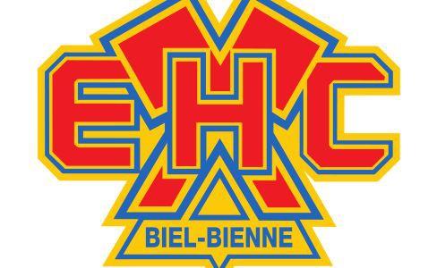 Michael Hügli für weitere 2 Jahre beim EHC Biel