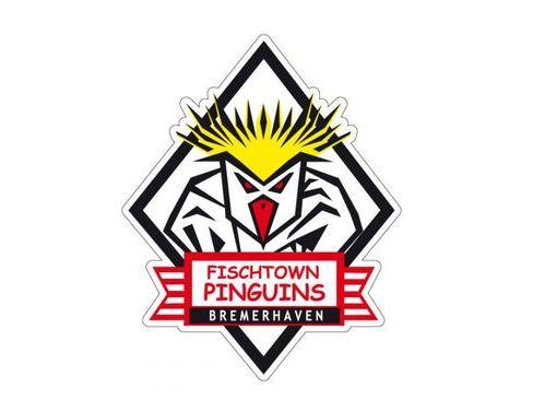 Eishockey Pinguine Bremerhaven