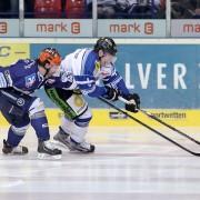 Dustin Whitecotton wird Trainer der EV Lindau Islanders