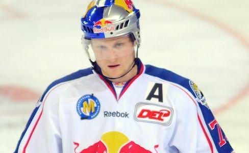 Uli Maurer Eishockey