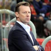 Offiziell: Mike Pellegrims wird Assistenztrainer der Adler Mannheim
