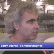 Larry Suarez ist neuer Chefcoach der Moskitos Essen