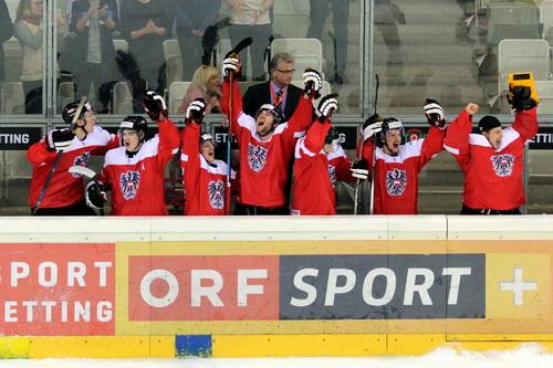 Die Geschichte des österreichischen Eishockeys