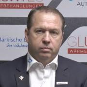 Trainerwechsel in Südtirol: Greg Ireland löst Clayton Beddoes in Bozen ab
