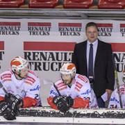 Headcoach Riku-Petteri Lehtonen verlässt die Rittner Buam