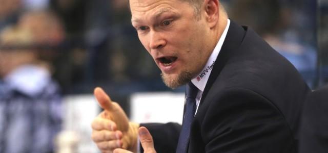 """""""Kontakt war nie abgerissen"""": Don Jackson holt sich seinen früheren Berliner Meisterspieler in den Trainerstab des EHC Red Bull München"""