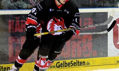 """Lukas Koziol: """"Ich möchte in jeder Mannschaft mein bestmögliches Spiel zeigen"""""""