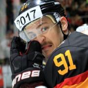 """Pro und Contra: """"Eishockeynation"""" scheint gespalten zum Thema Einbürgerungen"""