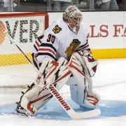 Bestätigung: Adler verpflichten Stanley-Cup-Sieger als Endras-Ersatz