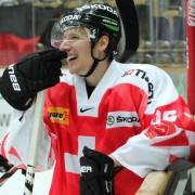 Damien Brunner verlängert beim EHCB