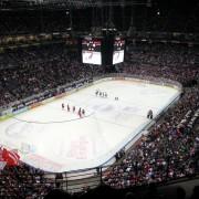 Kölner Haie und Lanxess arena verlängern ihren Vertrag