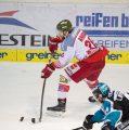 Graz 99érs verpflichten vier neue Spieler – Topscorer Joel Broda kommt aus Innsbruck