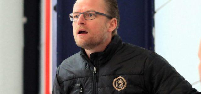 Offiziell: Christof Kreutzer coacht die Roten Teufel, Woidtke und Guryca verlängern