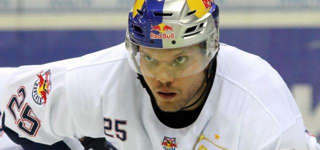 Derek Joslin wechselt von München nach Salzburg