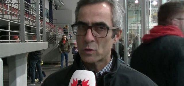 """Kölns DNL-Coach Rodion Pauels im Interview: """"Es ist noch viel Luft nach oben"""""""