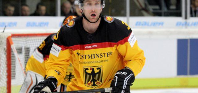 Justin Krueger heuert in Lausanne an