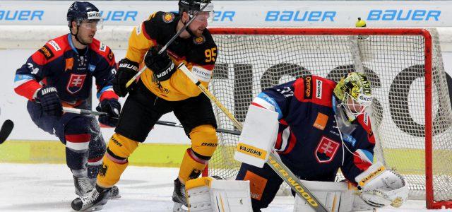 Euro Hockey Challenge in Weißwasser und Dresden
