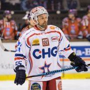 Nach endlos langer Leidenszeit: Stephan Vogt is back!