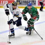 DEL: Ingolstadt gewinnt das Pantherderby in Augsburg