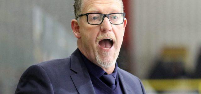 Cheftrainer und Sportmanager Frank Gentges beendet seine Arbeit bei den Moskitos Essen mit sofortiger Wirkung