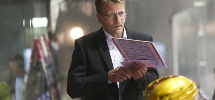Petri Kujala neuer Mann auf der Kommandobrücke der Tigers