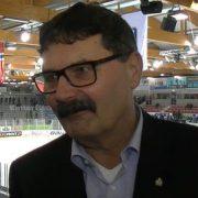 Ein Mann für alle Fälle: Alfred Prey, U20 WM Mitorganisator und Teammanager der Fischtown Pinguins im Interview