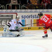 Das Eishockey-Wunder für die DEG ist ausgeblieben