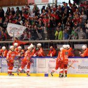 Ice Aliens vor zwei Derbys und einer Weichenstellung